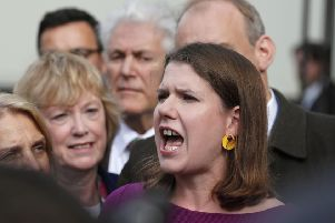 Jo Swinson has made her party's opposition to Brexit clear, so why did she help Boris Johnson get the election he wanted, asks Brian Wilson (Picture: Frank Augstein/AP)