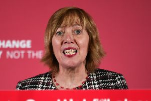 Labour is to unveil a plan that would let workers choose their own hours. Picture: John Devlin