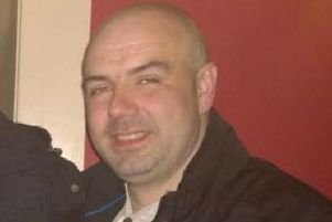 Calum Mackenzie, 41, from Alness, has not been seen since Thursday having gone missing from his home at Salvesen Crescent at around 1.30pm.