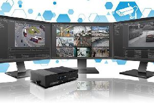 The firm is a security digital video specialist and operates globally. Image: IndigoVision