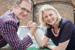 Antiques Road Trip has reached about 14 million people in 2019. Picture: contributed.