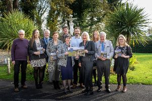 Fife Tourism Partnership board launch a new ten-year tourism strategy for the Kingdom
