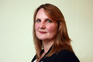 Scottish Tory MSP Michelle Ballantyne raised the issue of two cases of diptheria in the Lothians with the public health minister.