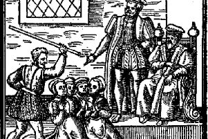 The Great Scottish Witch Hunt of 1597 : Around 400 people were put on trial after several royal commissions investigated sorcery around the country. An estimated 200 people were executed as a result. Four more witch hunts followed. PIC: Creative Commons.