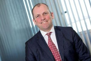 Former Faroe boss Graham Stewart will chair the new company. Picture: Contributed