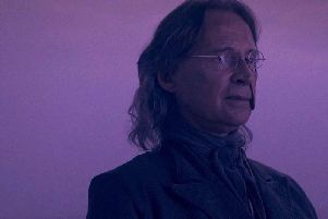 Robert Carlyle in The War of the Worlds (Photo: BBC)