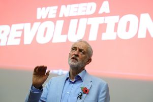 Jeremy Corbyn's nationalising instincts may mean scarce resources are not targetted where they are most needed Aaron Chown/PA Wire