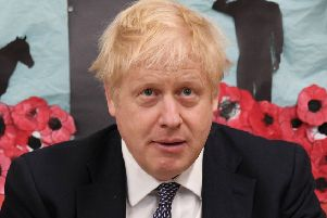 This election is Boris Johnson's to lose.. has he lost it already? Brian Monteith
