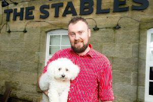 The Stables in Glasgow has been crowned the most dog-friendly pub in Scotland (Photo: Rover)