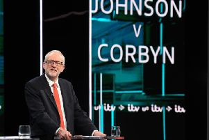 Fresh from his debate with Boris Johnson, Jeremy Corbyn now faces continuing calls from the SNP for an independence referendum in 2020.