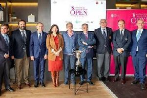 Prize-money to double for Ladies European Tour event in Spain