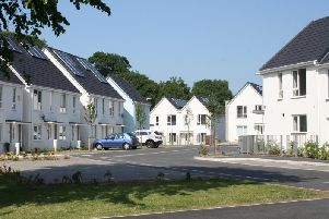 The group is one of the biggest housebuilders in Scotland. Picture: Barratt Developments