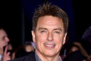 Barrowman, 52, was forced to cancel a string of performances after falling ill on Saturday.
