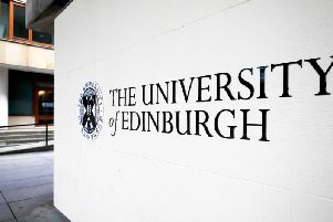 An event to discuss new schools guidance on trans issues at Edinburgh University has been delayed because of safety fears.