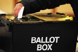 We look at the key seats in Scotland during the 2019 General Election. Picture: JPIMedia