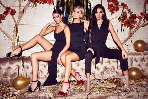 The firm is one of the major players in the UK fast fashion arena. Picture: Quiz