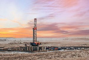 Centurion's previous acquisitions include Texas-based Totalfrac. Picture: Contributed