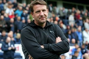 Daniel Stendel will take over at Hearts on Tuesday. Picture: Lewis Storey/Getty Images