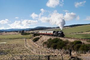Heritage steam railways need a coal supply