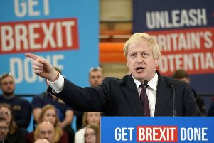 On the eve of polling day, a major YouGov survey predicts the Tories will win a majority of 28, gaining just 22 seats compared with the 2017 general election. A previous projection in November using the same methodology gave the Tories a majority of 68.