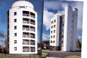 The Passivhaus concept aimed at helping the environment and communities