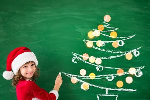 The Christmas holidays vary a little across Scotland, here's a full list. Picture: Shutterstock
