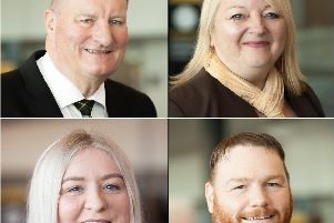 These are the 15 new MPs in Scotland following the results