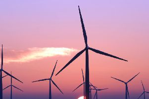 Greencoat UK Wind has an extensive portfolio of renewable assets. Picture: Contributed