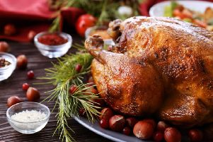 A turkey with all the trimmings is traditional, but there are some interesting alternatives (Picture: Shutterstock)