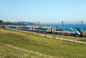 Running diesel trains on an electrified line is farcica', says Friends of the Earth Scotland director Richard Dixon