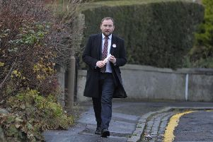 Former Labour strategist Blair McDougall said Ian Murray should stand for the role vacated by Tom Watson