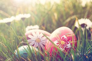 Easter 2020 will be earlier than this year's. Picture: Shutterstock