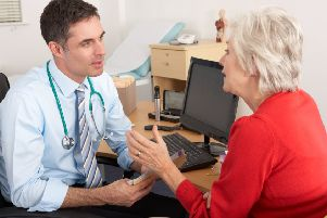 A total of 80 per cent of doctors say they 'often or always' work beyond their time. Picture: Getty