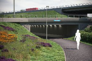 Plans to build a flyover at Sheriffhall roundabout have been deemed a 'waste of money' by environmentalists.