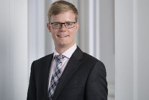 Andrew McWhirter is an IP specialist and dual qualified in Scotland and England & Wales.