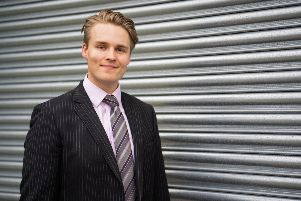 Thomas Mitchell is a Solicitor at Motorcycle Law Scotland