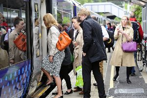 In the council's focus group sessions there were 'unprompted suggestions' for income� generation including 'introducing a transient visitor levy and a congestion charge'.