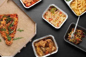 People most regret wasting cash on takeaways, a report has shown.