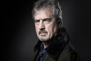 A Thousand Moons, Sebastian Barry's sequel to Days Without End, is due to be published in March by Faber & Faber PIC: Joel Saget/AFP via Getty Images
