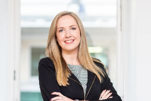 Kirsty Graydon is an Employment Law Associate with Clyde & Co
