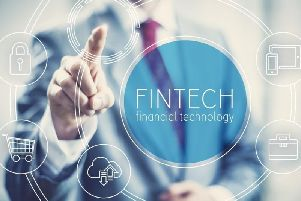 The cloud computing company is a leading Scottish fintech business that focuses on financial markets. Image: Contributed