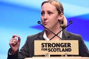 The Paisley and Renfrewshire South MP, who has built a reputation for her fiery and blunt speeches in the House of Commons, will put questions to Mr Jack every month - with their first encounter taking place tomorrow.