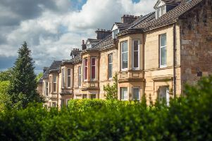 Some Scottish households may have been overcharged for council tax (Shutterstock)