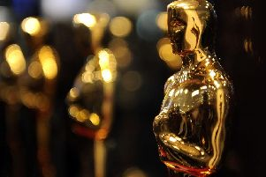 The 92nd Academy Awards are under a month away and nominees are set to be announced on Monday (Getty Images)