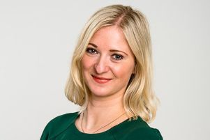 Rachel Henry is a Partner in Scotland with BLM.