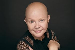 In Being Gail Porter, the BBC Scotland documentary, she takes us on her mental health journey