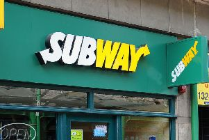 Subway UK were quick to respond when a Celtic fan slagged their new range.