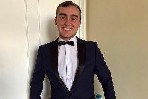 Patrick Smith, who died after falling from a window in September (Photo: Contributed)