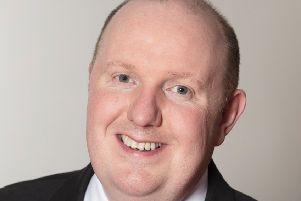 Richard Mayne is Cluster General Manager for Edinburgh Collection Hotel Royal Mile Edinburgh and Radisson Blu Edinburgh.