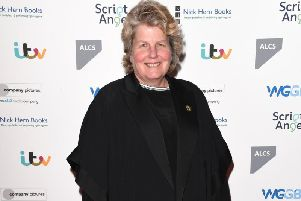 Sandi Toksvig is leaving The Great British Bake Off after three years as a presenter.